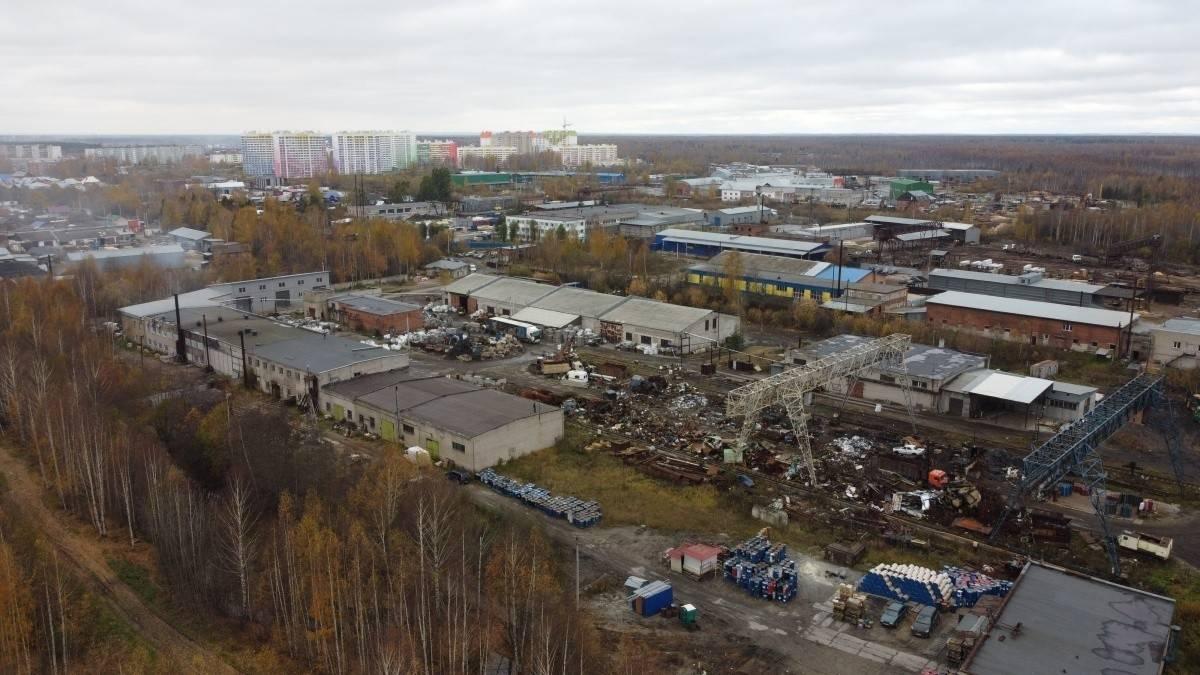 Федор Киселев: «Будем добиваться нормализации экологической ситуации в микрорайоне «Озерки»