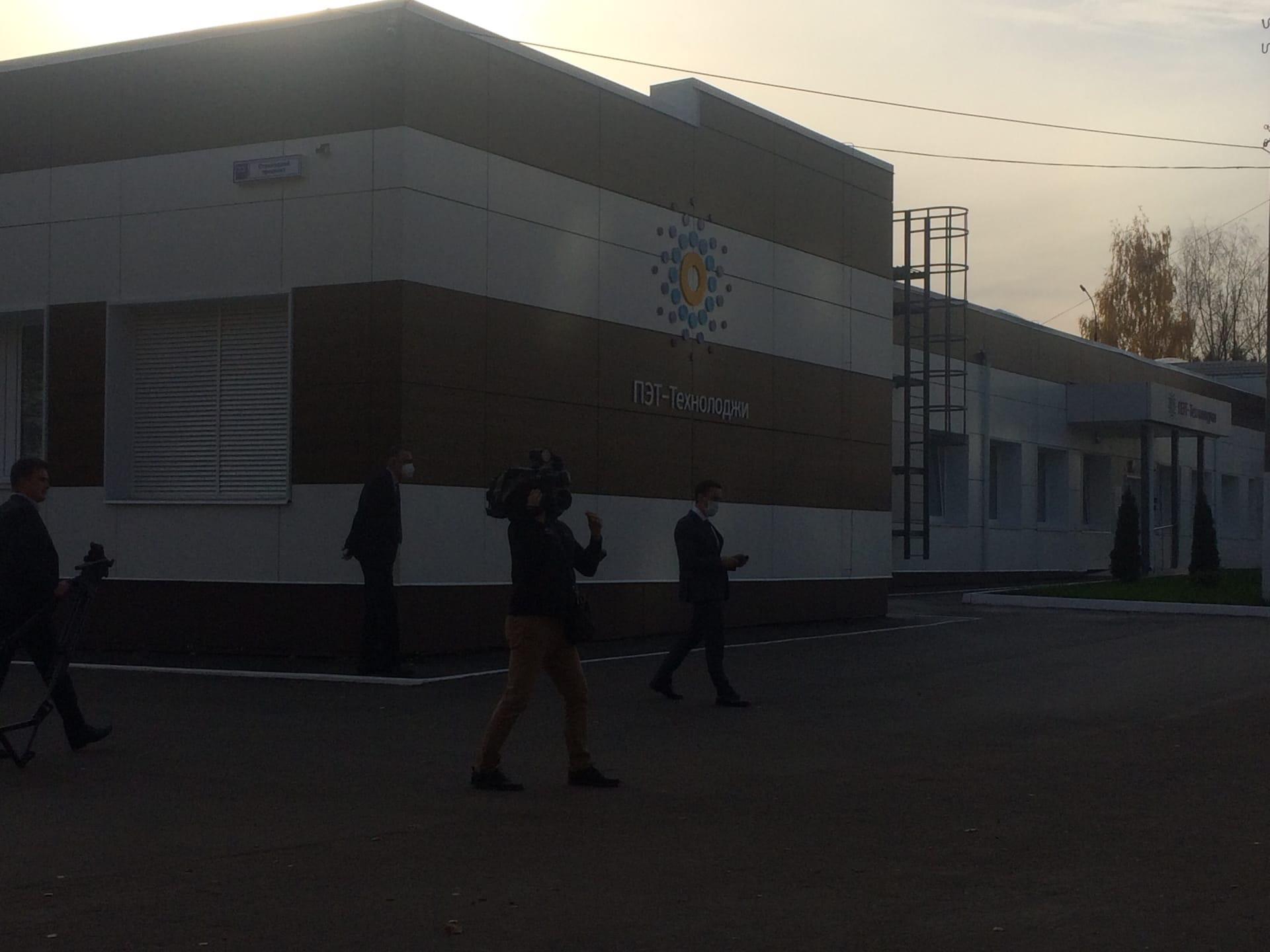 В Кирове открылся новый Центр ядерной медицины