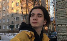 Михаил Шамриков о работе бариста в пандемию