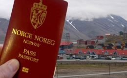 Как гражданину России получить гражданство Норвегии