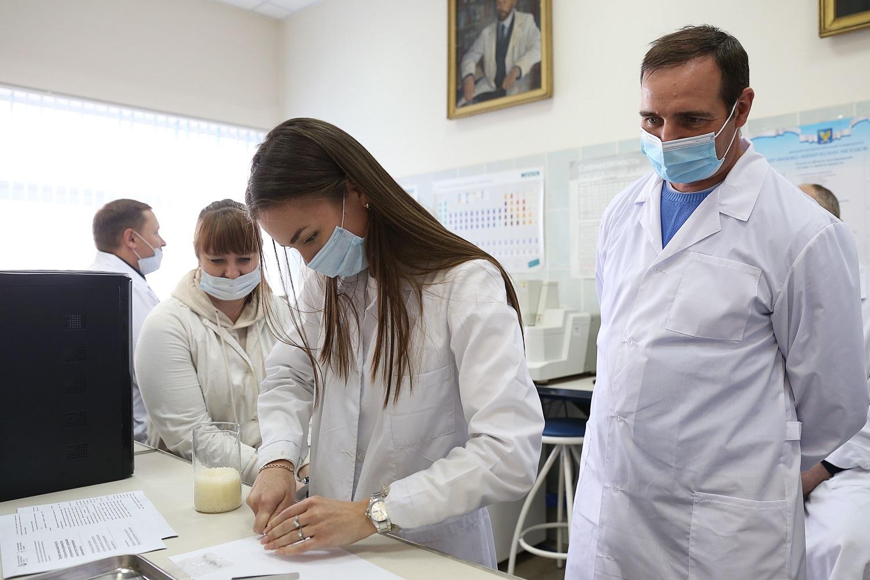 Специалисты «УРАЛХИМа» изучили наноагрохимикаты