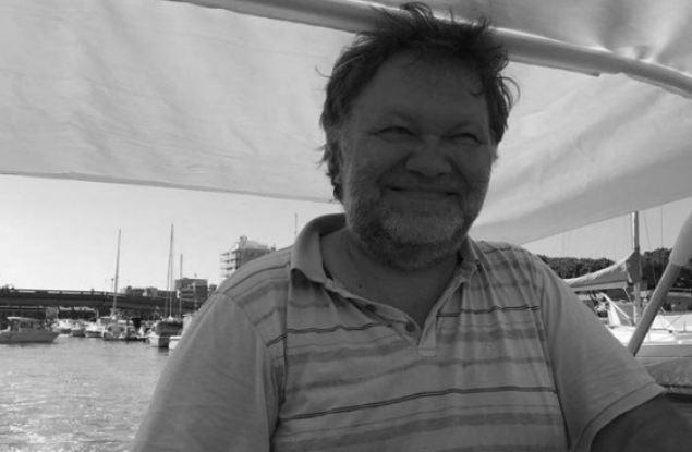 50 лет Илье Рычкову
