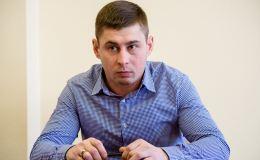 Денис Пырлог