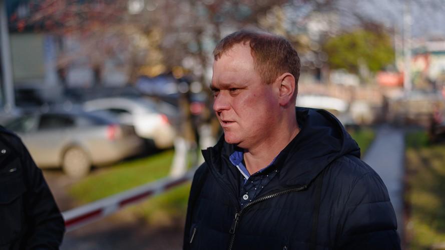 """Дмитрий Яшин покидает пост директора """"Кировской теплоснабжающей компании"""""""