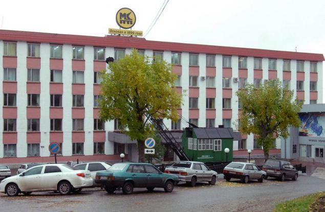 Застройкой участка земли в северной части города займется компания, связанная с заводом им. 1 Мая