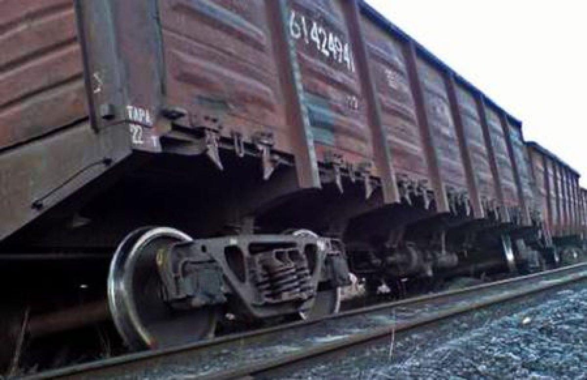 В Кировской области на железной дороге произошло очередное ЧП