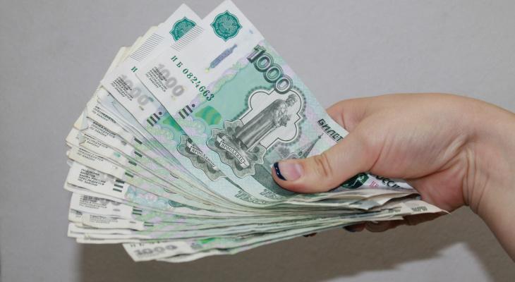 Семьи получат третью выплату за детей до 16 лет