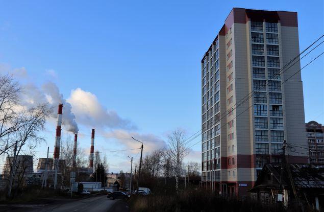 КТК подключила к централизованному теплоснабжению в Кирове новых потребителей