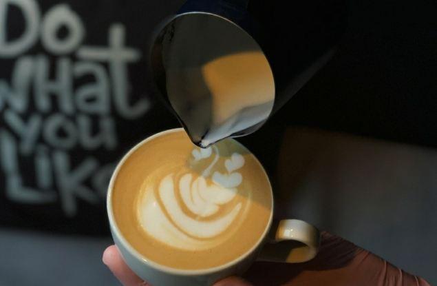В Кирове готовят 6-ой по качеству кофе в стране