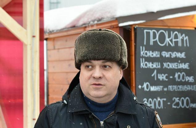 По обвинению в коррупции задержан бывший глава администрации Кирова Илья Шульгин