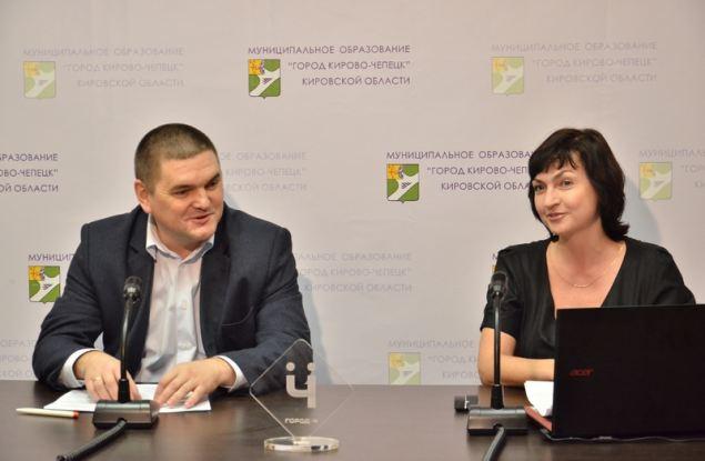 Глава администрации Кирово-Чепецка Михаил Шинкарев может занять крупный пост в Ханты-Мансийском автономном округе