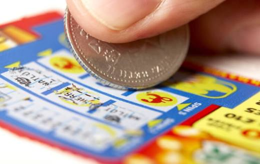 Фортуна – лотерея. Жители Кировской области выиграли в лотерею 45 млн рублей