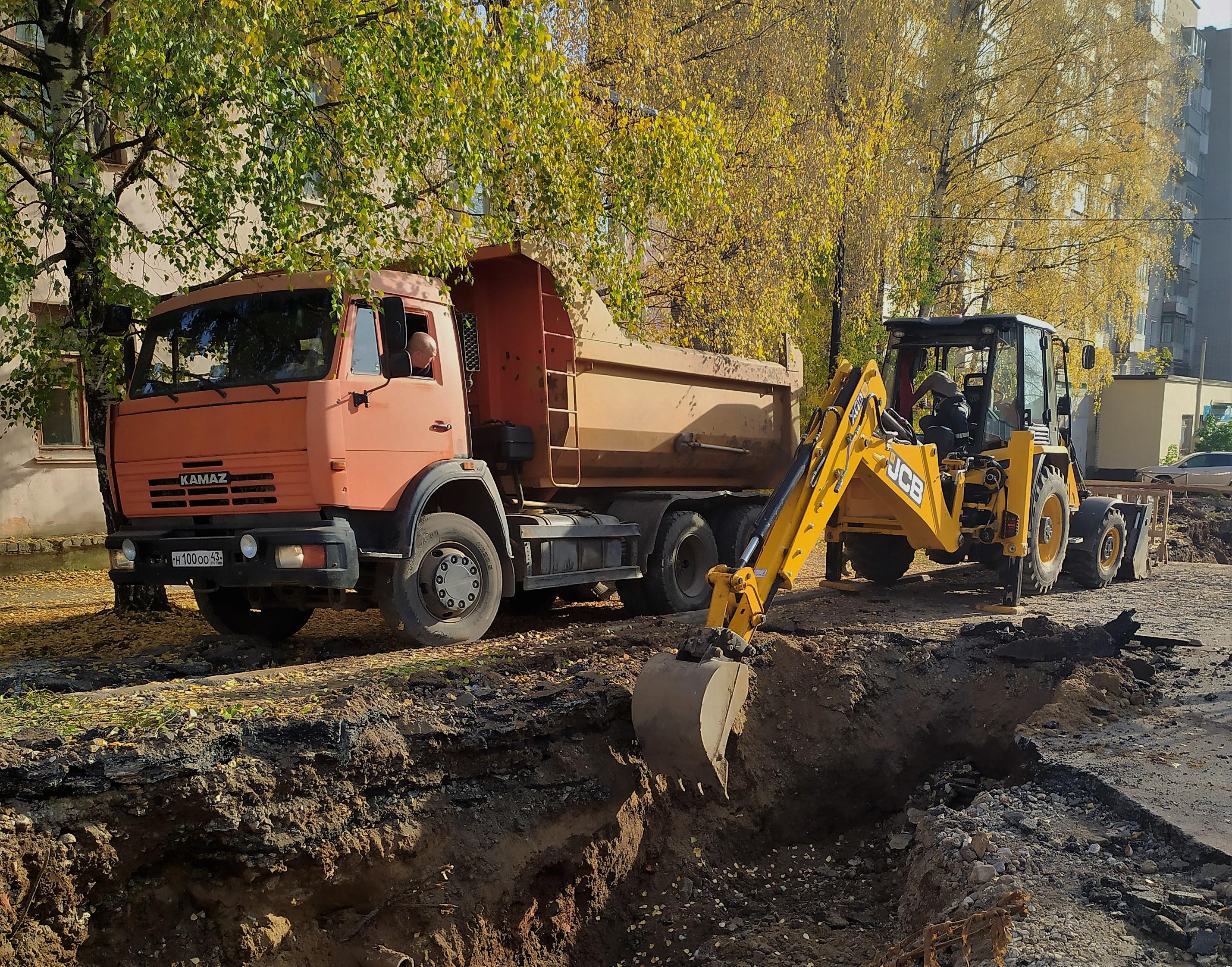 Автопарк КТК пополнился новой современной спецтехникой за 25 млн рублей