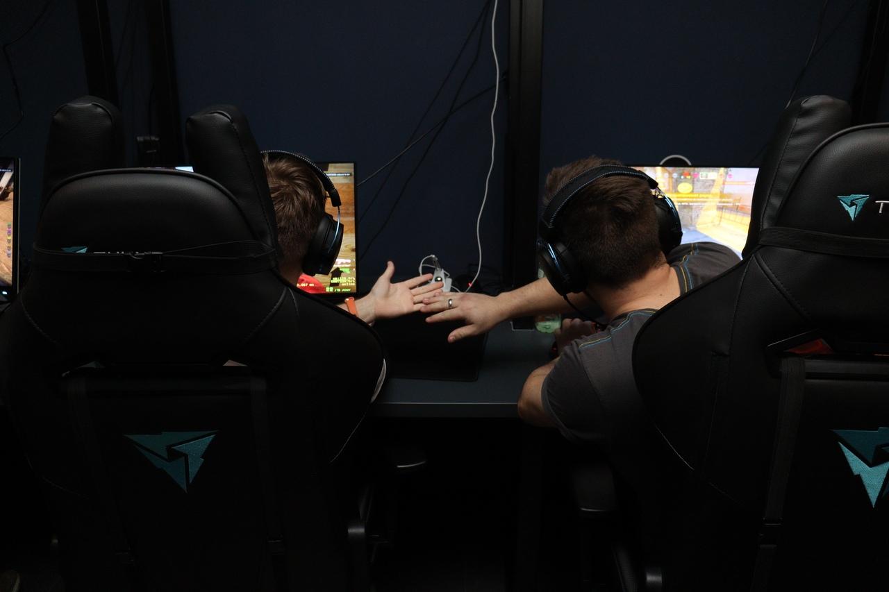 Финала всероссийских киберспортивных соревнований в Кирове ждать не стоит