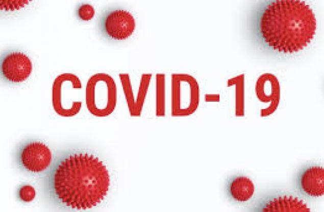 В Кировской области 202 новых случая заболевания коронавирусом