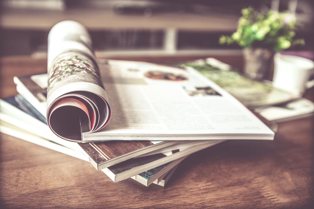 Порядок публикации в научном журнале