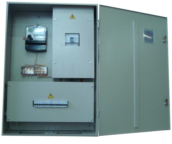 Электрощитовое оборудование высшего качества по доступной цене - это все компания Бутон