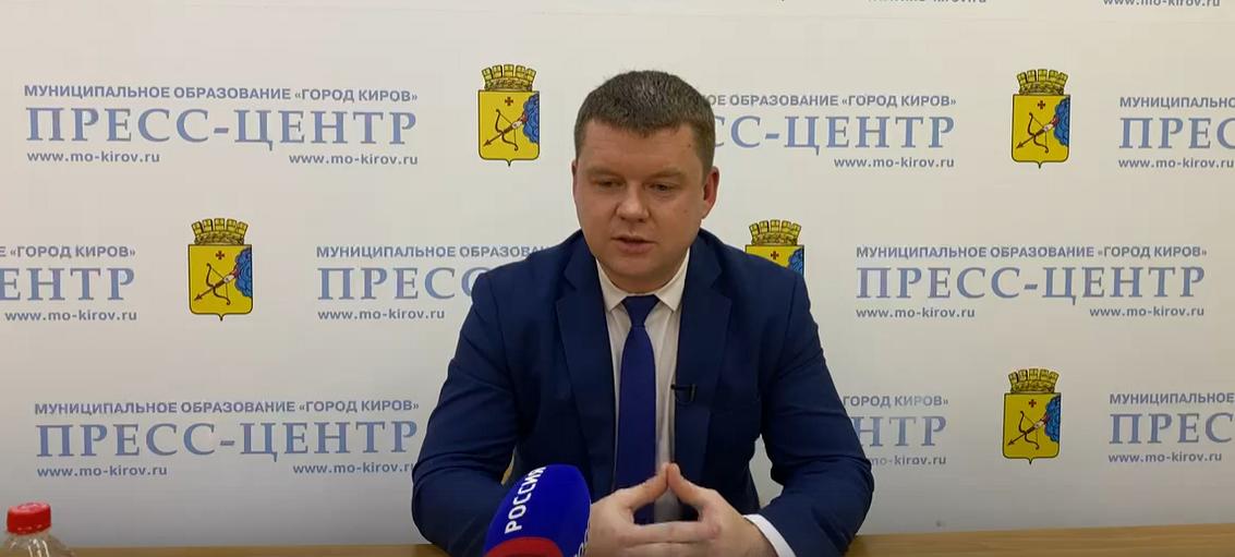 Администрация города приостановила установку заборов на улице Воровского из-за возникшего общественного резонанса