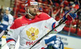 Александр Радулов рассказал, кого считает лучшим хоккеистом мира. Это не Овечкин