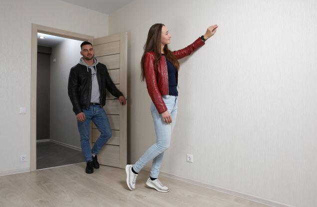 Кировчане решают квартирные вопросы с помощью льготной ипотеки