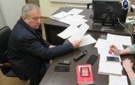 Дело Быкова ушло в Прокуратуру