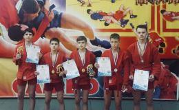 Кировские спортсмены продолжают прославлять область на межрегиональном уровне
