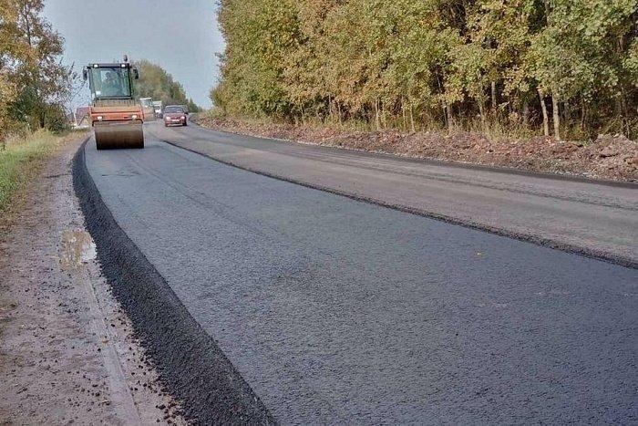 Слободской и Кирово-Чепецк планируют соединить автодорогой