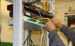 «Ростелеком» подключит к оптической сети все избиркомы Кировской области