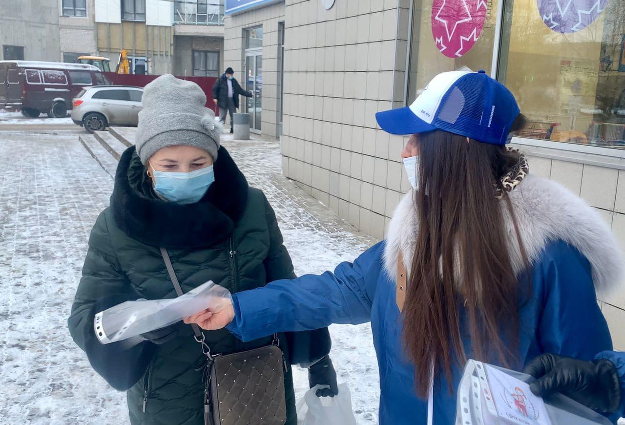 В Кирове стартовала праздничная акция в честь Дня матери