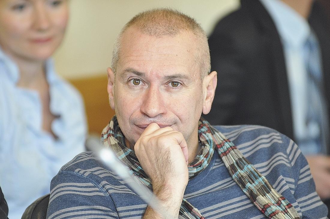 Владимир Касютин