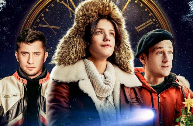 В Кирове пройдет марафон новогоднего кино