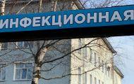 В Кировской области 241 новый случай заболевания коронавирусной инфекцией