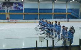 Недетский хоккей