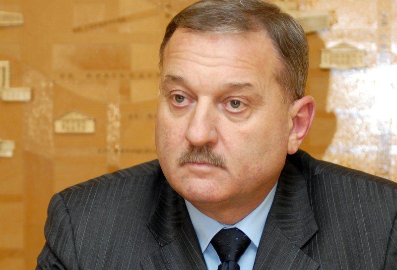 70 томов дела Быкова ушли в суд