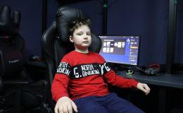 """Серёжа """"Ziggy"""" Бобровников о том каково ему быть самым молодым кировским киберспортсменом"""