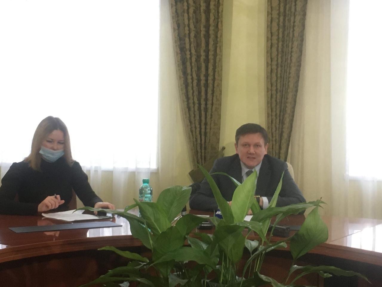 Александр Чурин пообещал через два года убрать кондукторов из кировских автобусов