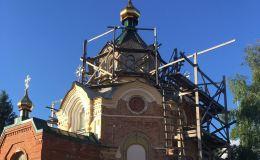 В год 800-летия Александра Невского кировчане могут поучаствовать в восстановлении одной из святынь, связанных с его именем