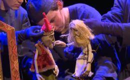 """""""Послушные куклы в руках у творца..."""": Постановка Кировского театра кукол победила в национальном проекте"""