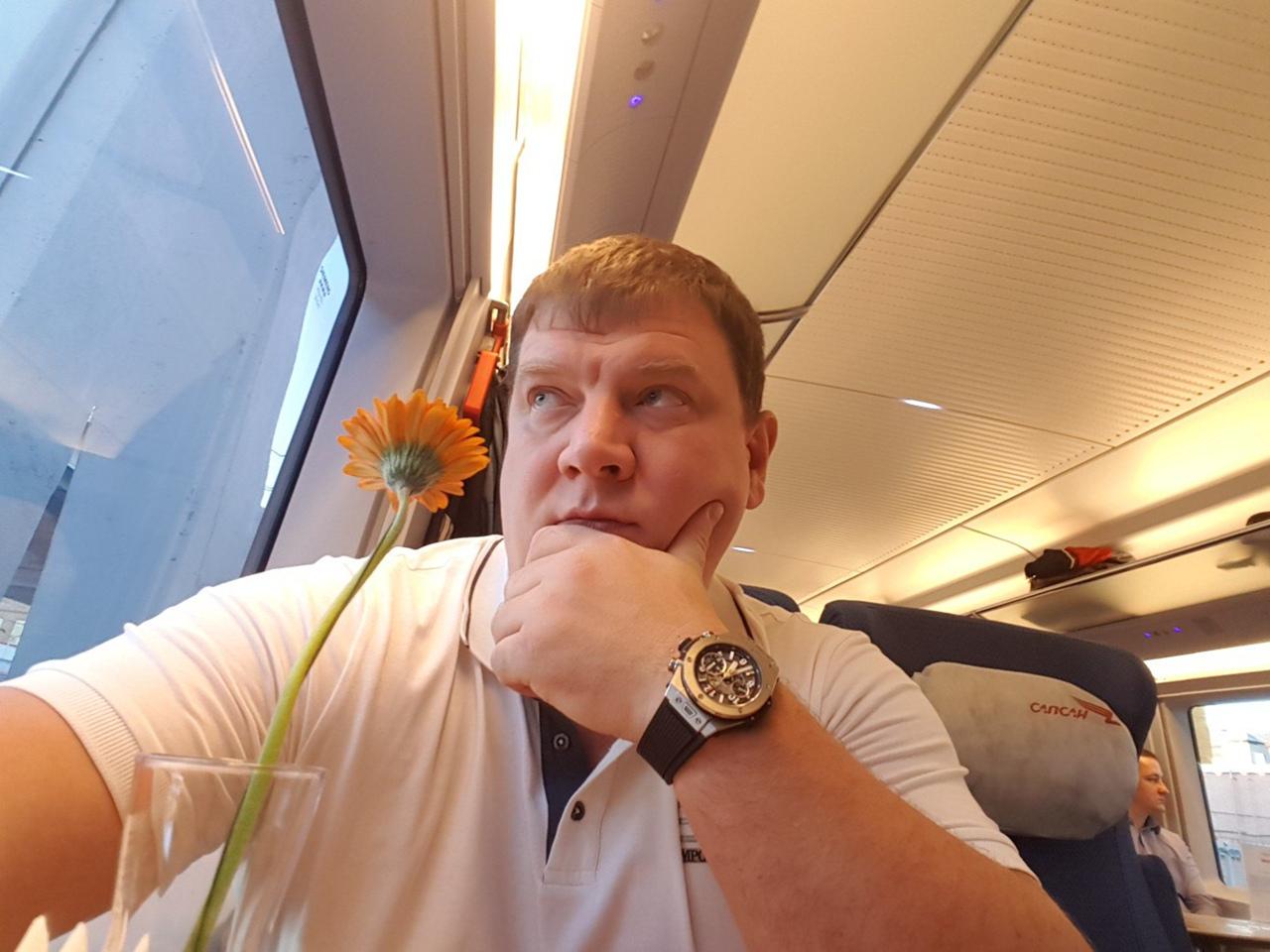 1 декабря ушёл из жизни Дмитрий Олюшин