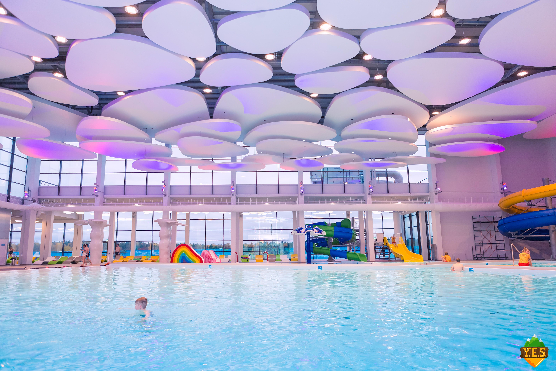 В Кирове может появиться новый аквапарк