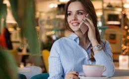 Говорить и «качать» одновременно: МегаФон запустил VoLTE