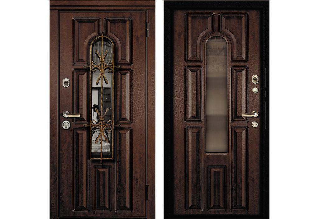 Как выбрать входную дверь: основные критерии