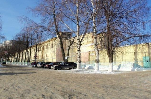 СИЗО с улицы Мопра перевезут за черту города