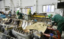 В цехе азотной кислоты кирово-чепецкого «УРАЛХИМа» завершили ремонтную кампанию