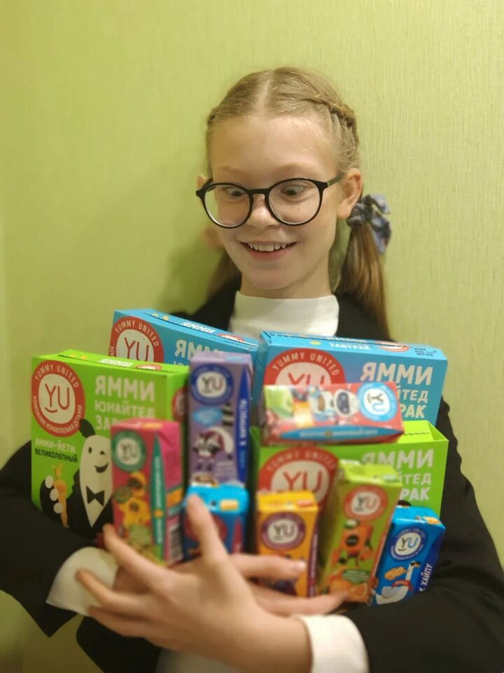 Как 12-летняя девочка из Кирова смогла стать директором международной компании  