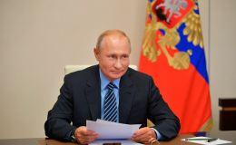 В Кировской области 128 тысяч детей получат подарок от Путина