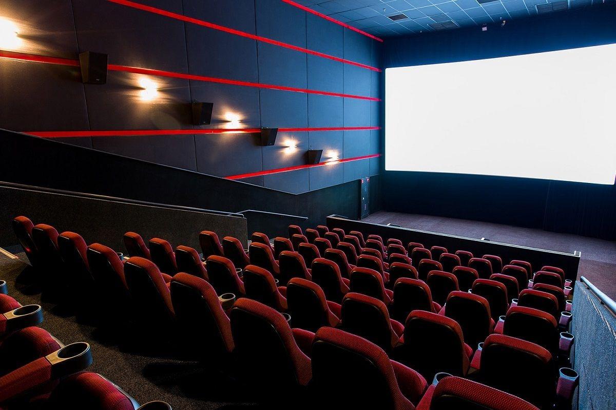 В Кирове открылся новый кинотеатр