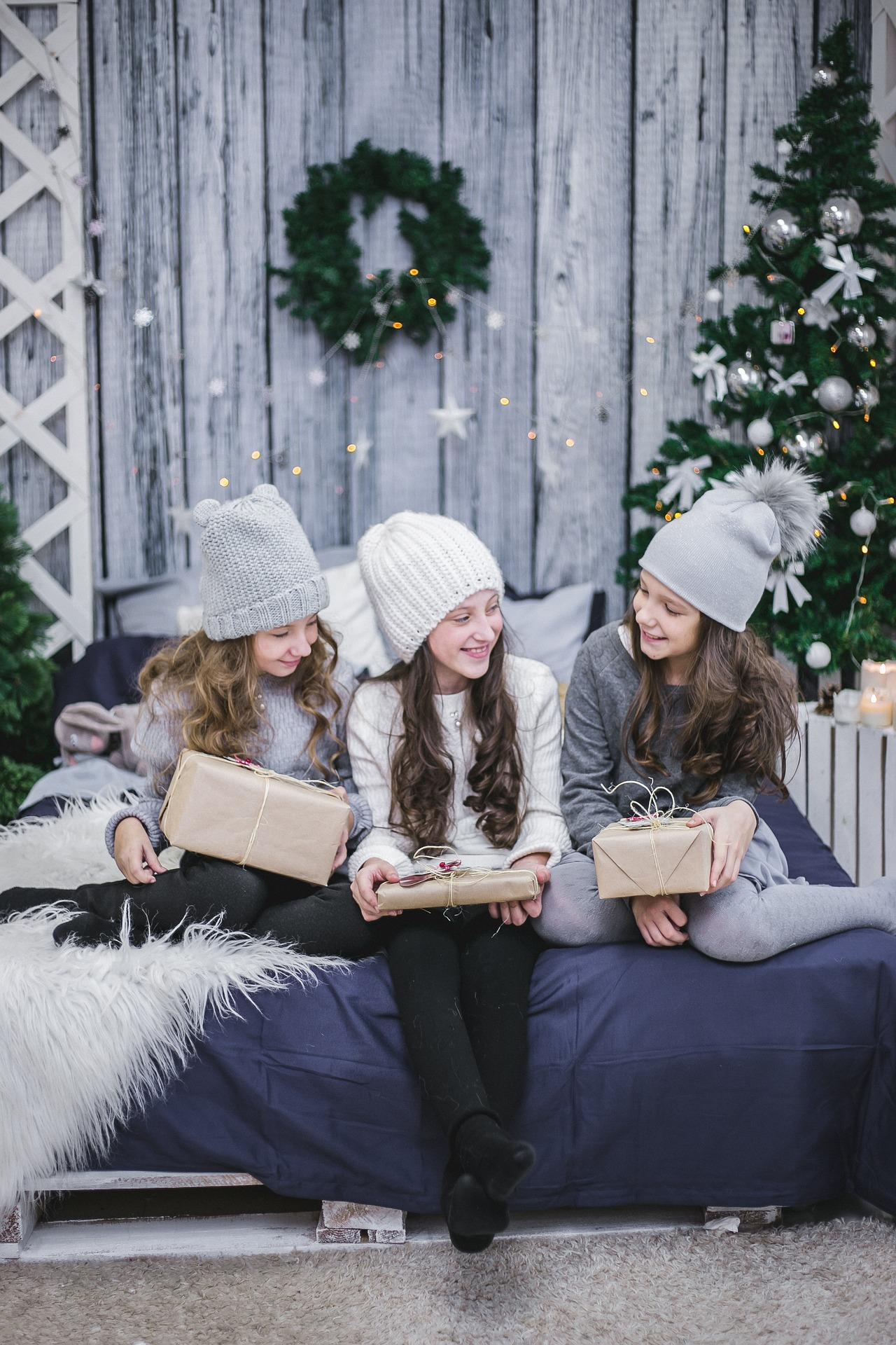 ТОП-5 подарков: что будут дарить кировчане в новогоднюю ночь