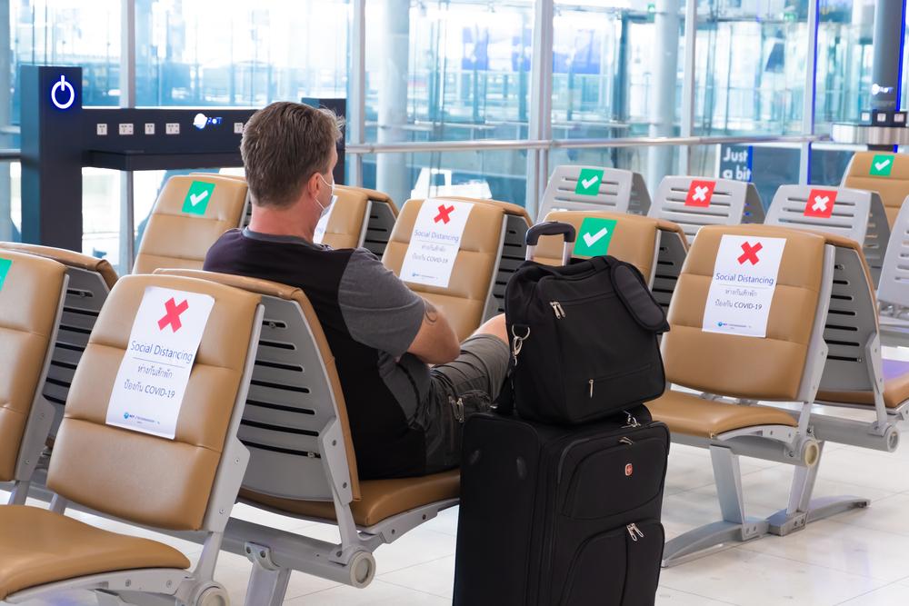 Аэропорты во время пандемии: что нового?