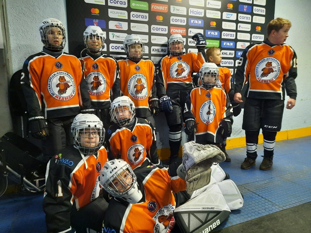 Кировские следж-хоккеисты завоевали второе место на турнире в Нижнем Новгороде